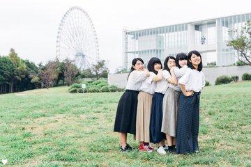 kokoro no yoridokoro | フレンドフォト(友達)