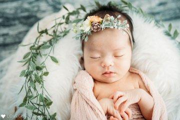 Emma - New Born Photo |