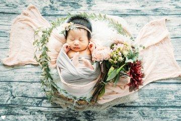 Sakina newborn |