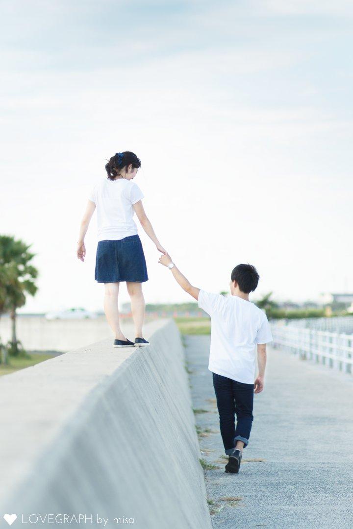 Tennki × Mai | カップルフォト