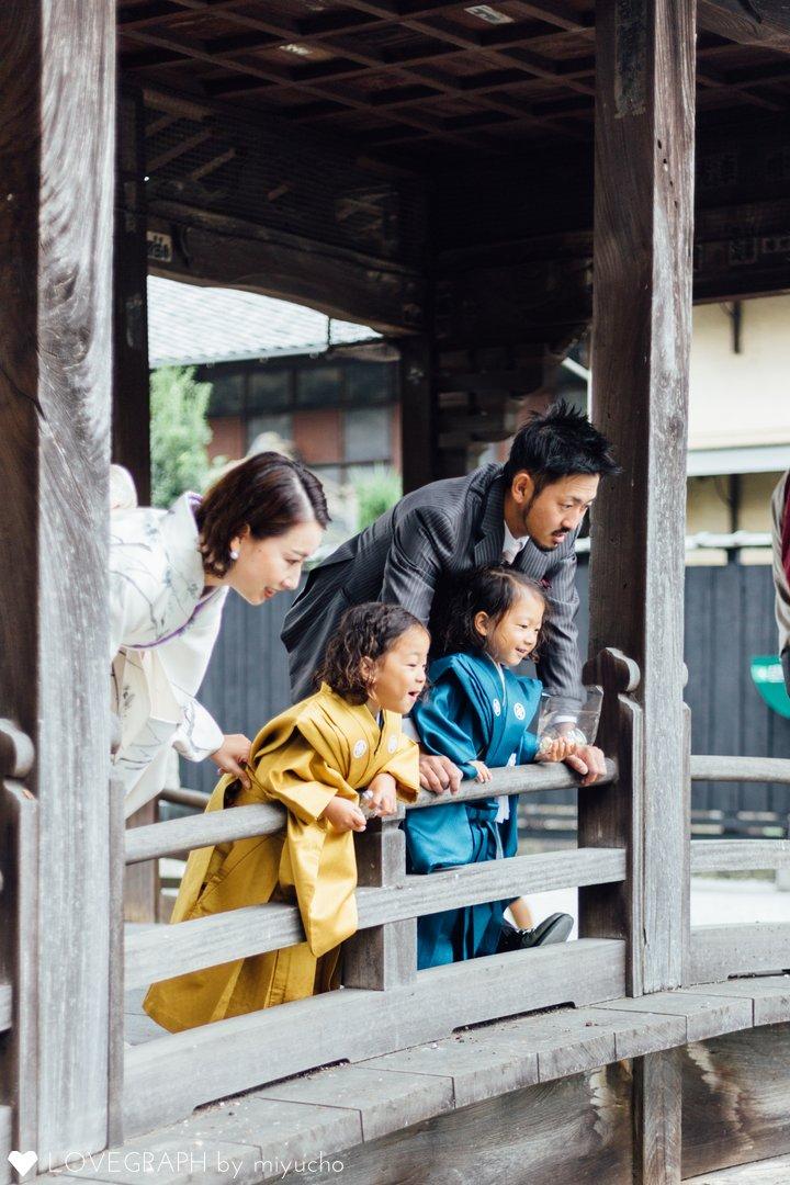 zen ron | 家族写真(ファミリーフォト)