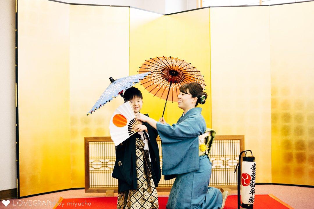 haruhi七五三 | 家族写真(ファミリーフォト)
