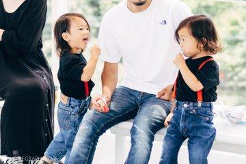 kawagishi family | 家族写真(ファミリーフォト)