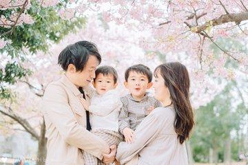K × K | 家族写真(ファミリーフォト)