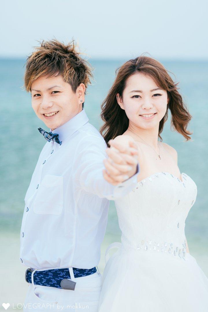 Shota x Nana   夫婦フォト