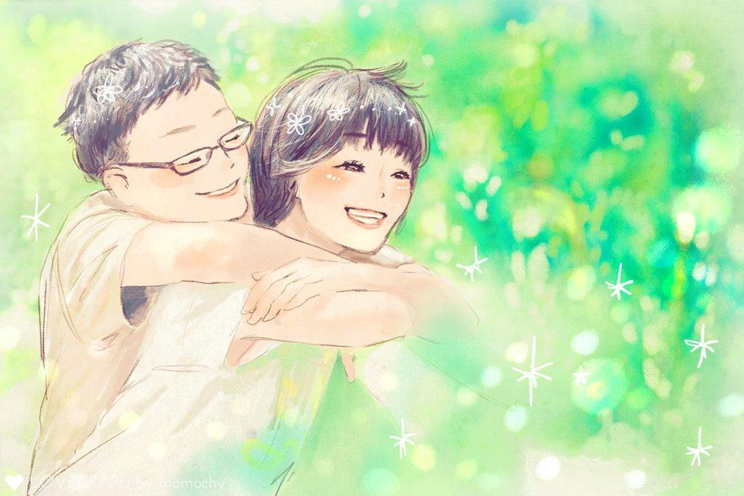 Kaori × Jouji | カップルフォト