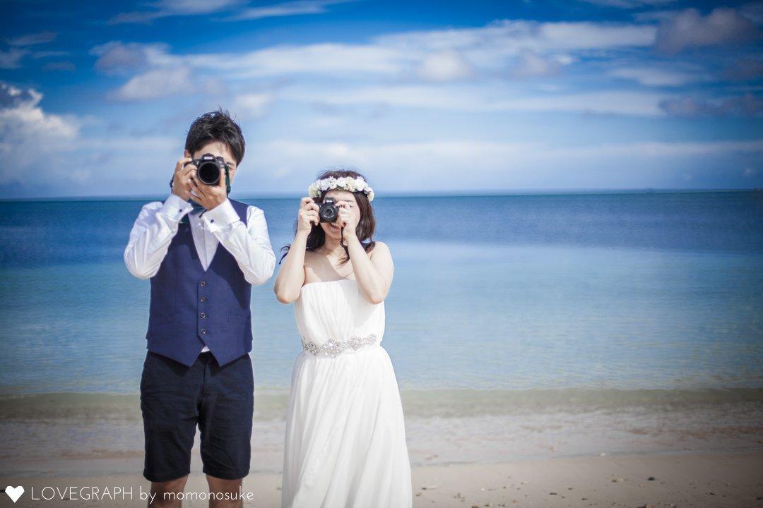 Sachiyo × Kohei | 夫婦フォト