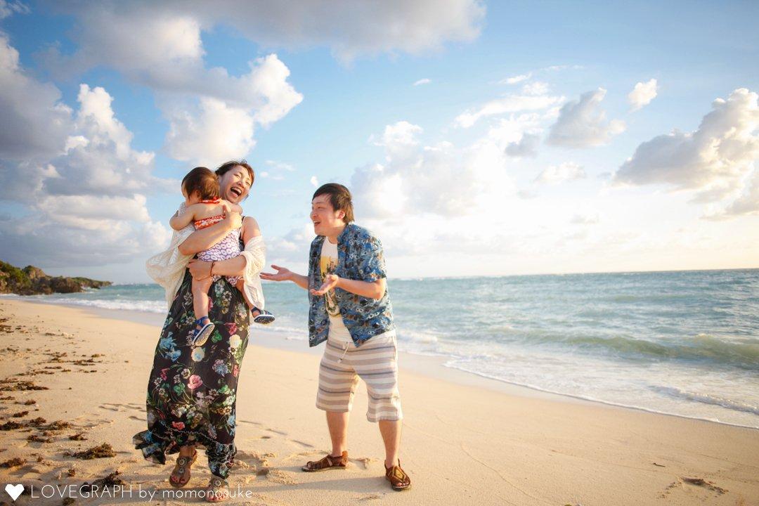 Sami × Yoshikazu | 家族写真(ファミリーフォト)