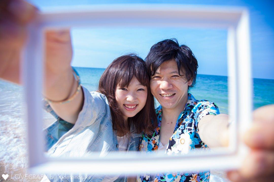 Miwa×Takeshi   カップルフォト