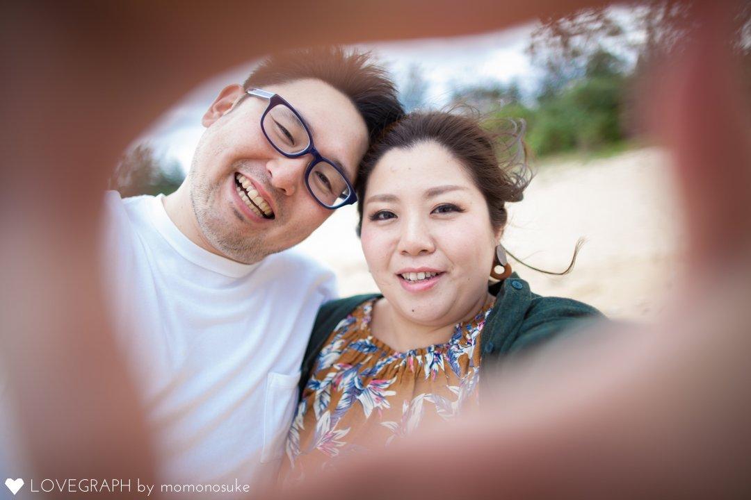 Asumi &yuta   夫婦フォト