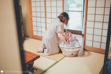 tsumugi birth photo | 家族写真(ファミリーフォト)