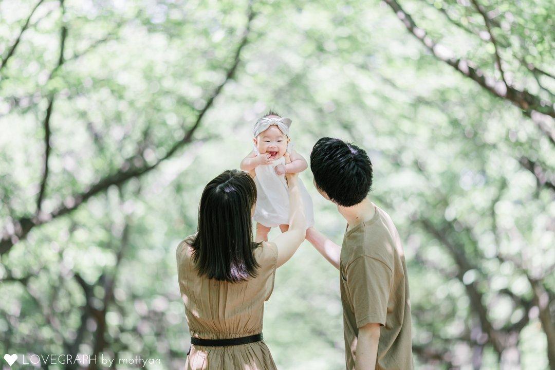 Koharu's memory   家族写真(ファミリーフォト)
