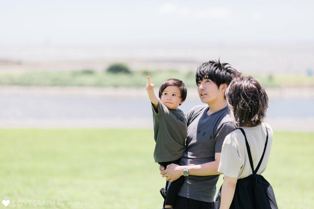 naru Family   家族写真(ファミリーフォト)