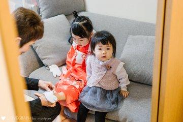coco☆coha☆yui   家族写真(ファミリーフォト)