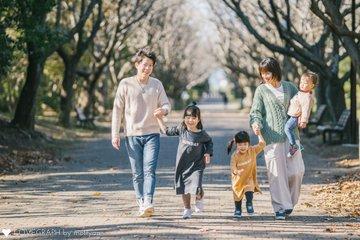 H☆Family  | 家族写真(ファミリーフォト)