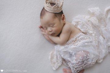 Newborn Photo ☆ Haruto |