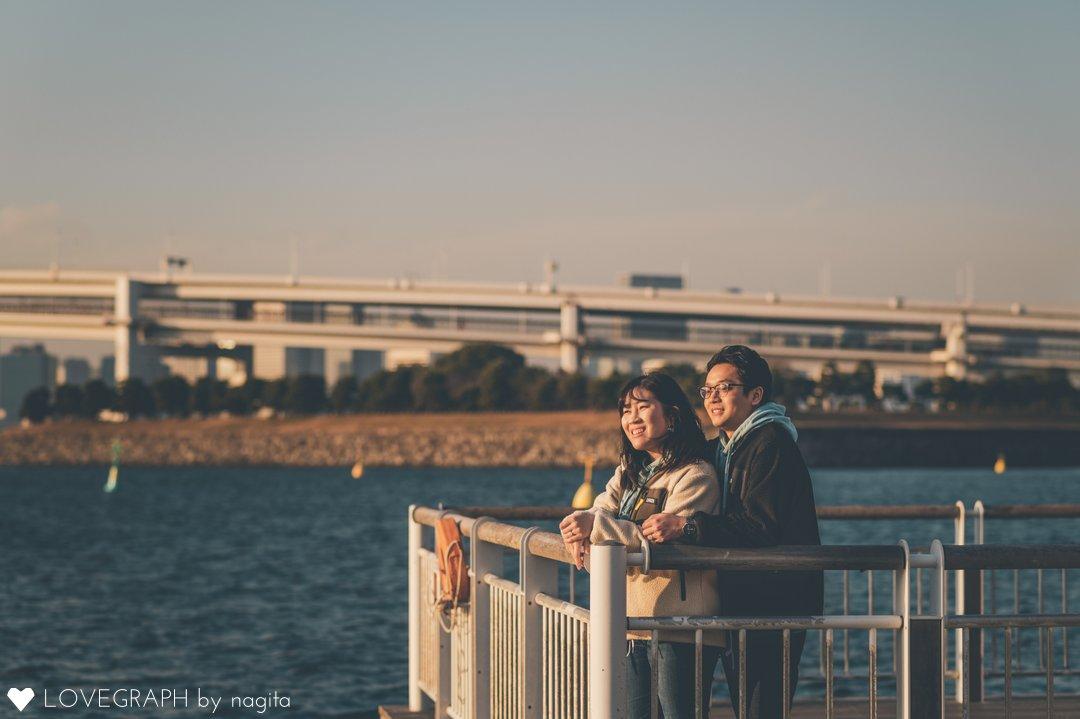 R&M 1st Wedding Anniversary  | 夫婦フォト