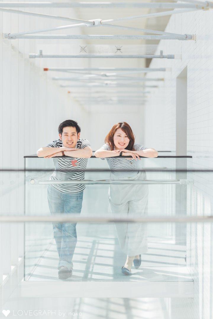 Takahro &Tomoka   夫婦フォト