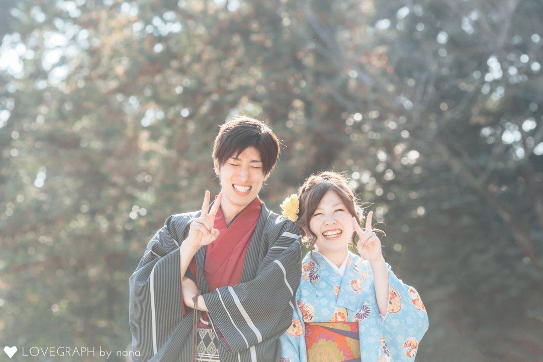 ayano×tetsu | 夫婦フォト