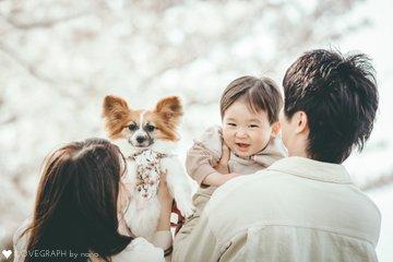 Collon♡K1st | 家族写真(ファミリーフォト)