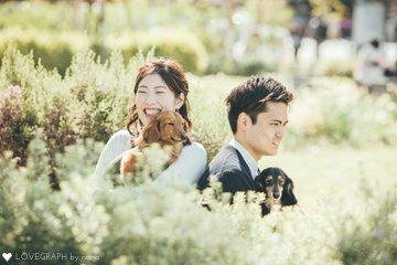 Masaya & Asuka | 夫婦フォト