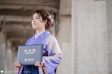 Miki Graduation   .me(ドットミー)で撮影
