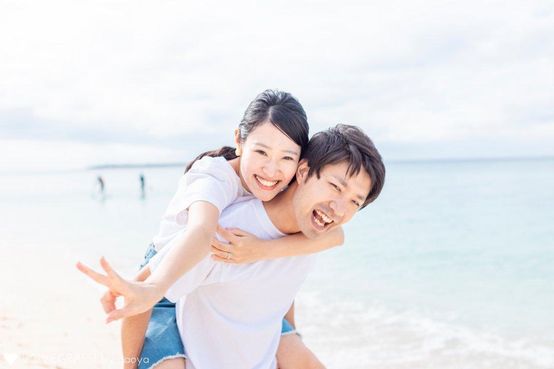 Yuya&Sakura | 夫婦フォト