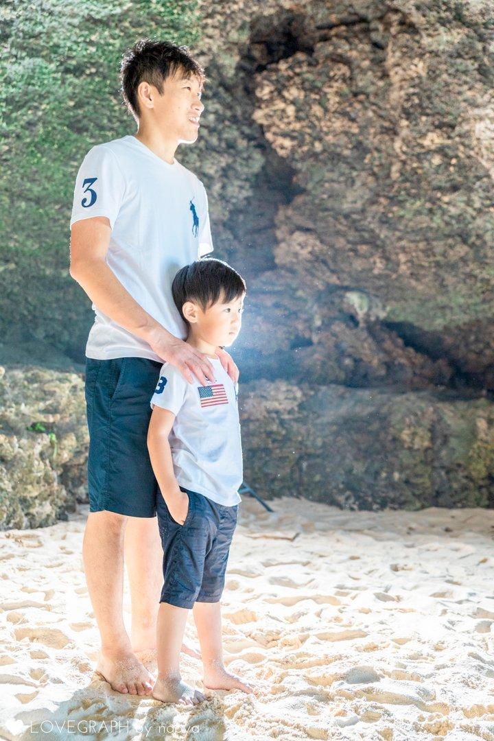 Murakami  Family | 家族写真(ファミリーフォト)
