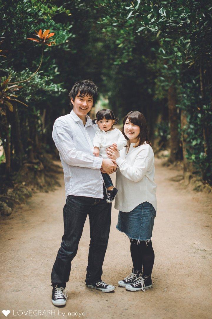 Sasaki Family   家族写真(ファミリーフォト)