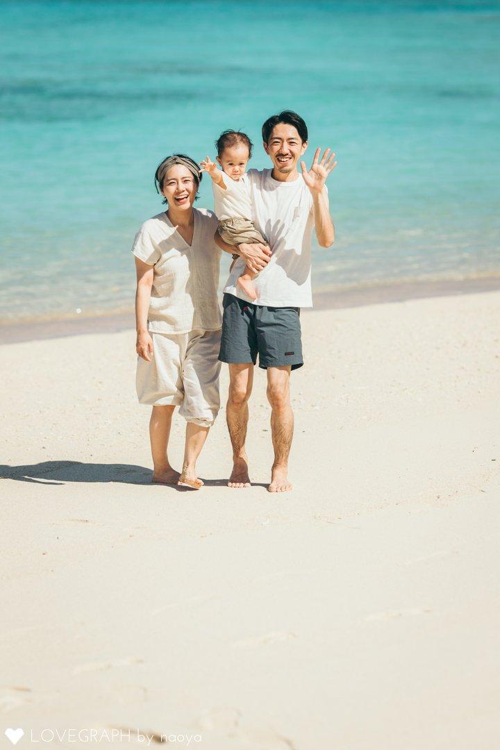 今帰仁がすき   家族写真(ファミリーフォト)