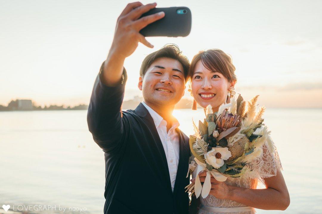 R×M wedding | 夫婦フォト