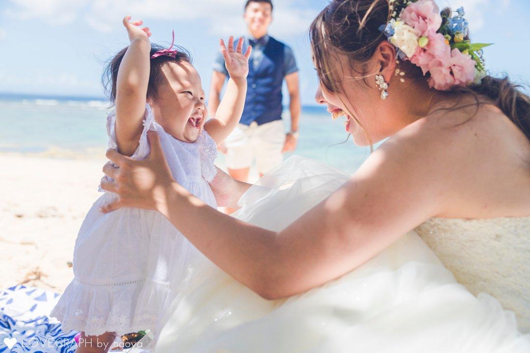 Ueda Family | 家族写真(ファミリーフォト)