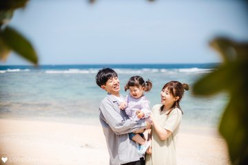 Yoshida Family | 家族写真(ファミリーフォト)