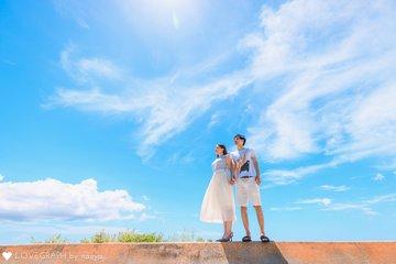 2nd Wedding Anniversary(Takara × Kiyoko) | 夫婦フォト