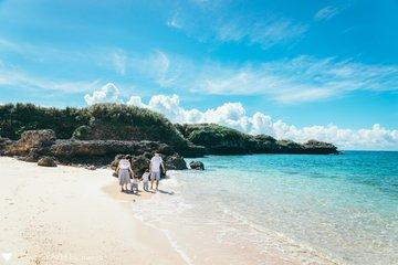 RSSR Okinawa | 家族写真(ファミリーフォト)