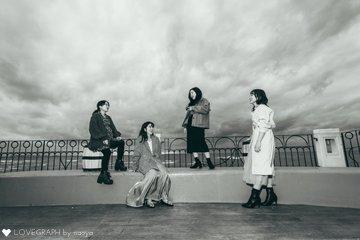 Yuko Friends | フレンドフォト(友達)