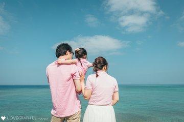 Aya3歳 | 家族写真(ファミリーフォト)