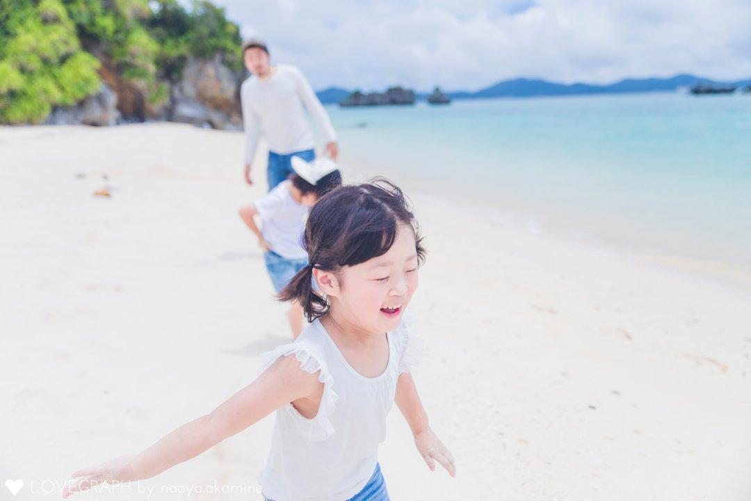 izaki family | 家族写真(ファミリーフォト)