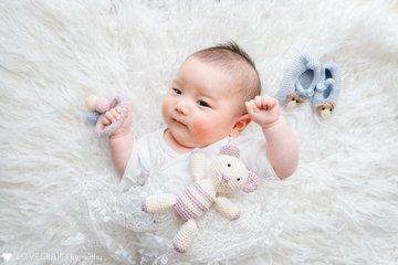 YUKI New Born   夫婦フォト