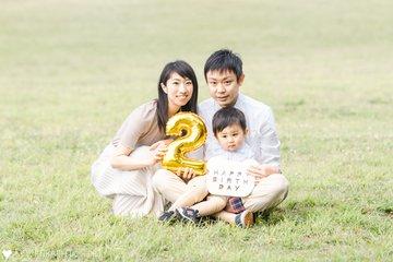 Yoshino Family