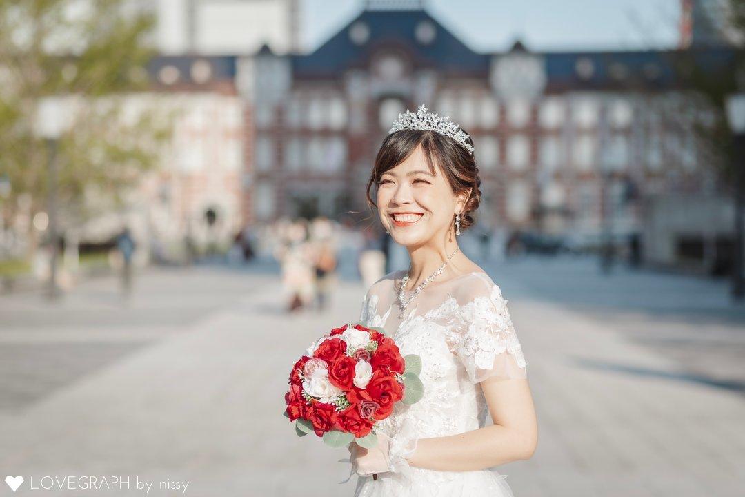 Liyi&Panpan | 夫婦フォト