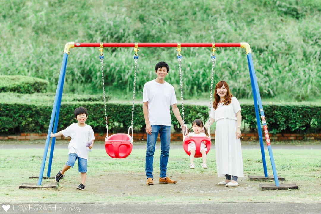 I Family   家族写真(ファミリーフォト)