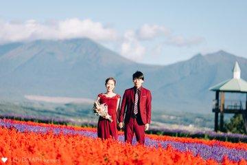 M×A wedding   夫婦フォト