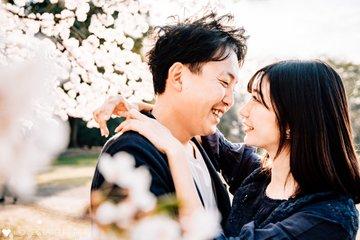 Masahiro×Mamiko | 夫婦フォト