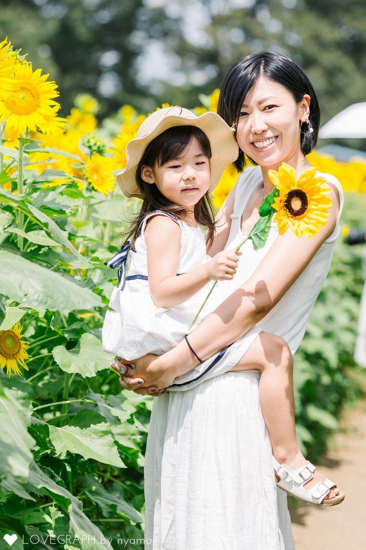 saori family   家族写真(ファミリーフォト)