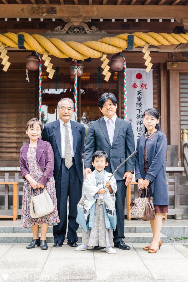 マー君 | 家族写真(ファミリーフォト)