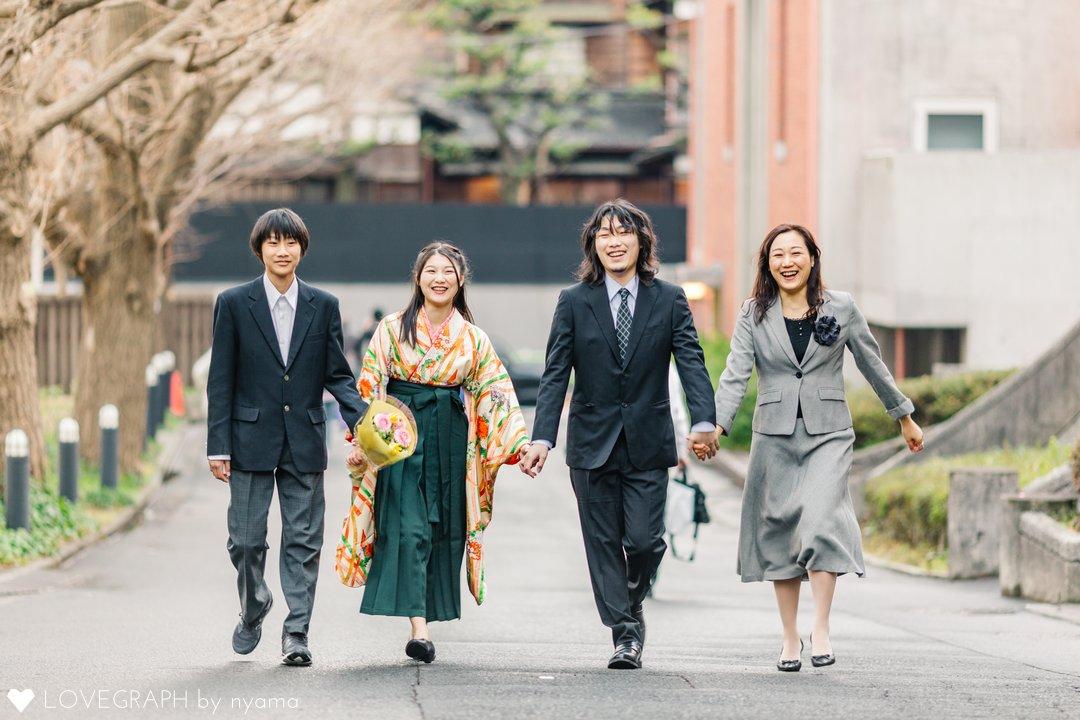 Nagahama Family | 家族写真(ファミリーフォト)