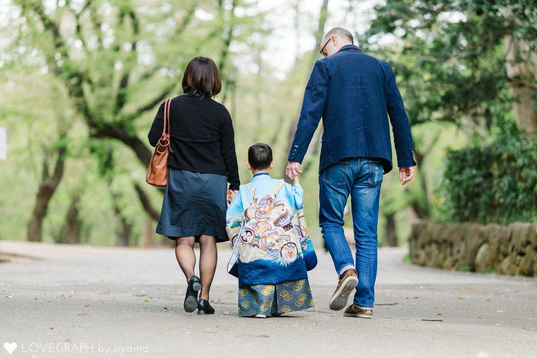 Kengo & Family | 家族写真(ファミリーフォト)