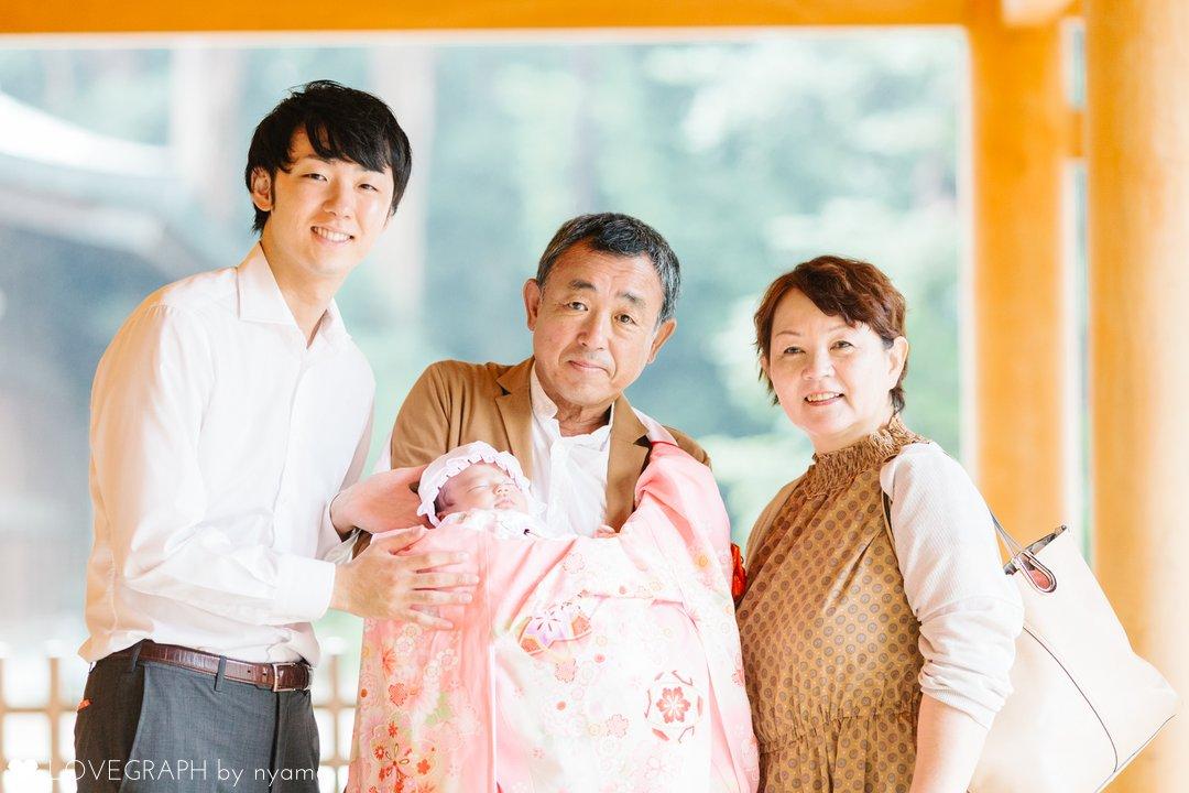 hinata   家族写真(ファミリーフォト)