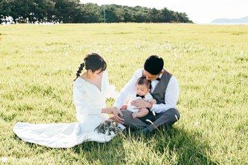 Happy Wedding | 夫婦フォト